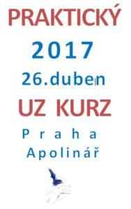 Ultrazvukový kurz Apolinář 2017